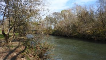20 +/- Acres on Conasauga River