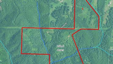 168 Acres on Moores Gin Rd. (9693)